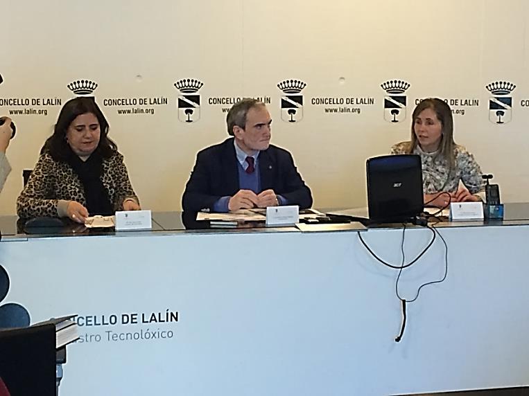 AFAPO colabora con el Concello de Lalín