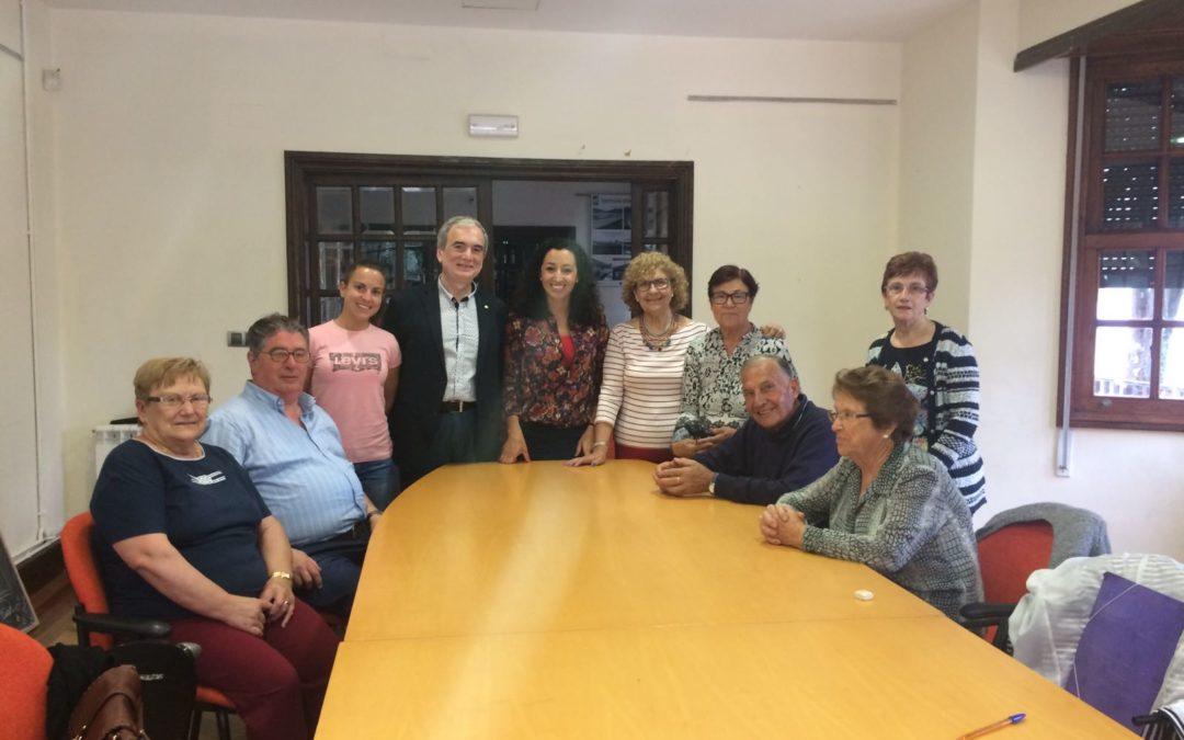 Prevención y Promoción de la Salud en Marín