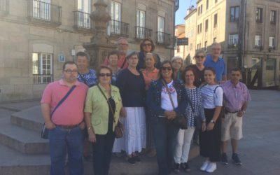 Visita guiada a Pontevedra