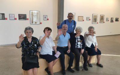 Exposición Pazo da Cultura